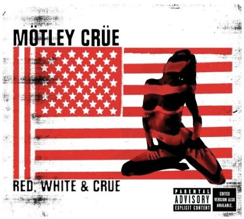 Red White & Crue