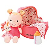Lilliputiens 86741 - Baby Louise, 27 x 18,5 x 8,5 cm