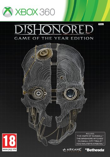 Dishonored: Game Of The Year Edition [Importación Inglesa]