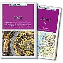 Prag: MERIAN momente - Mit Extra-Karte zum Herausnehmen