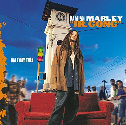 Halfway Tree (Damian Marley-cd)