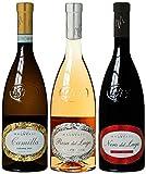 Weinpaket Malavasi Weine vom Gardasee (3 x 0.75 l)