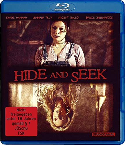 Hide and Seek [Blu-ray]