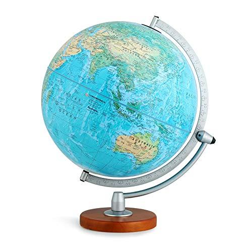 XHJZ-W World Geographic Globe für Kinder - 12