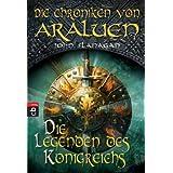 Die Chroniken von Araluen - Die Legenden des Königreichs (Die Chroniken von Araluen (Ranger's Apprentice) 11)