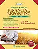 #10: Students' Guide on Financial Reporting: Padhuka CA Final