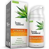 Vitamin-C Feuchtigkeitscreme - InstaNatural