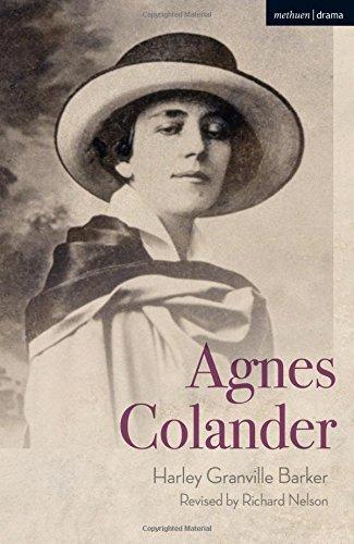 Agnes Colander (Modern Plays)