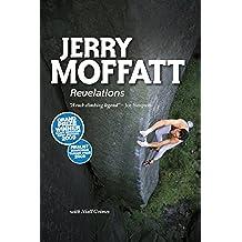 Jerry Moffatt - Revelations (English Edition)