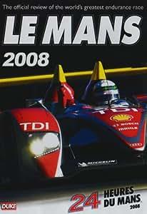 Le Mans 2008 Review [DVD]