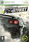 Need for Speed: ProStreet (Xbox 360) [import anglais]