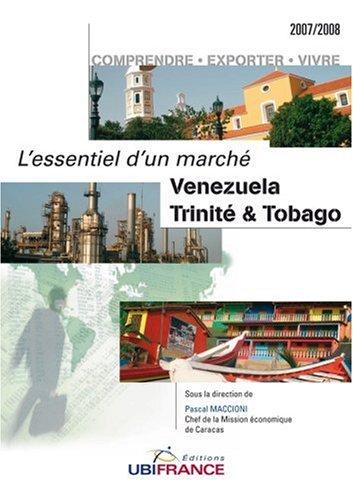 Venezuela / Trinité & Tobago