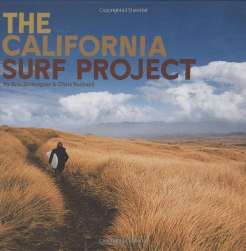 California Surf Project por Chris Burkard