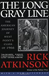 The Long Gray Line: The American Journey of West Point's Class of 1966 by Rick Atkinson (1999-10-15)