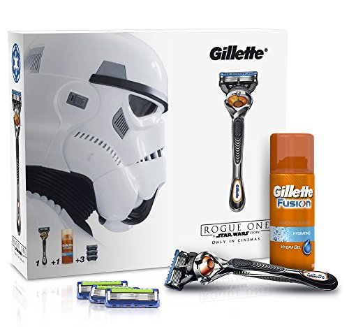 gillette-proglide-flexball-star-wars-rogue-one-set-de-regalo-con-maquinilla-para-hombre-3-recambios-