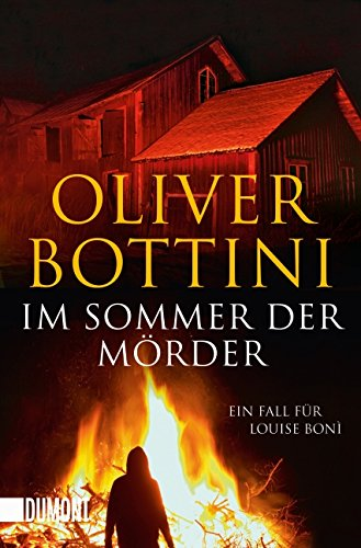 Sommer-nacht-licht (Taschenbücher: Im Sommer der Mörder: Ein Fall für Louise Bonì)
