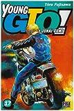 Young GTO - Shonan Junaï Gumi Vol.17 - Editions Pika - 17/01/2007