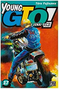 Young GTO Edition simple Tome 17