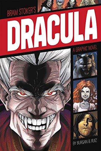 Dracula (Graphic Revolve: Common Core)