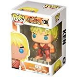 POP! Vinilo - Games: Street Fighter: Ken