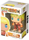 FunKo 11655 Pop! Vinylfigur: Street Fighter: Ken