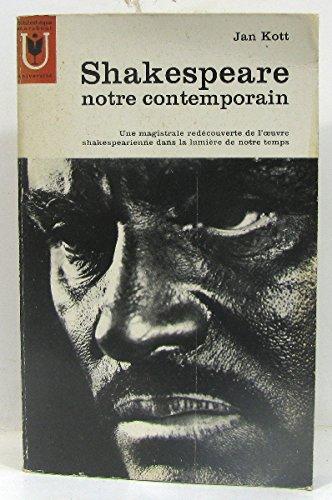 Shakespeare Notre Contemporain [Pdf/ePub] eBook