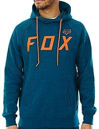 Sweat à Capuche Fox Renegade Pullover Fleece Blue