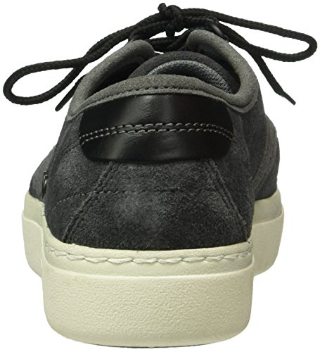 Timberland Amherst_amherst_amherst Suede Ox, Baskets Basses Femme Gris - Grau (Forged Iron Hammer Suede)