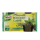Knorr Marmite Bouquet Garni 6 Capsules 168 g