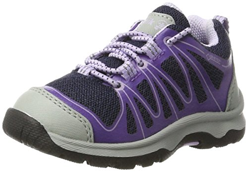 Kamik Unisex-Kinder Outlawgtx Outdoor Fitnessschuhe Violett (Purple/Violet)