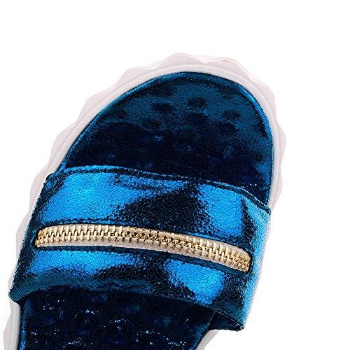 Blu 1to9 Sandali Donna 1to9 Sandali Della Della O8TqWzBw