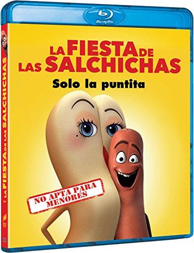 Sausage Party - Es geht um die Wurst (Sausage Party, Spanien Import, siehe Details für Sprachen)