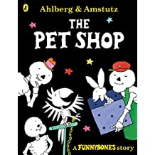 Funnybones : The Pet Shop