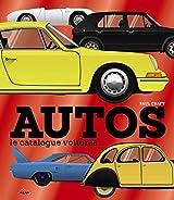 Les autos : Le catalogue voiture