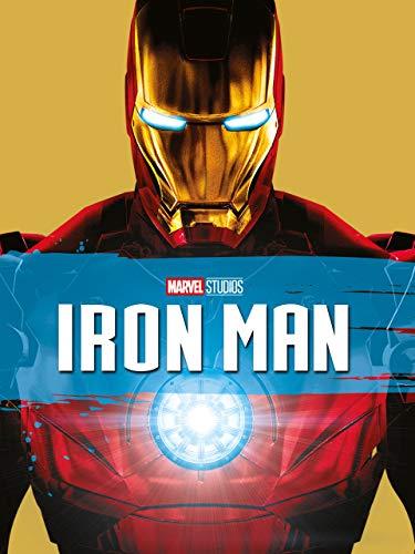 Iron Man [dt./OV] Einstiegs-video