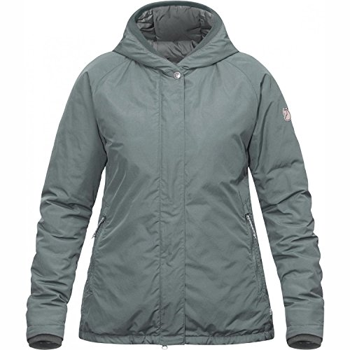 Fjällräven Damen High Coast Padded Jacket W Jacke Khaki (255)