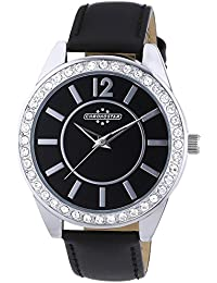 Chronostar Watches Damen-Armbanduhr Analog Quarz Leder R3751229502