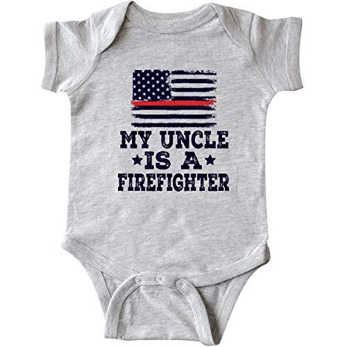 Huahai Firefighter Uncle Fireman Nephew Infant ()