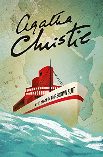 The Man In The Brown Suit por Christie Agatha
