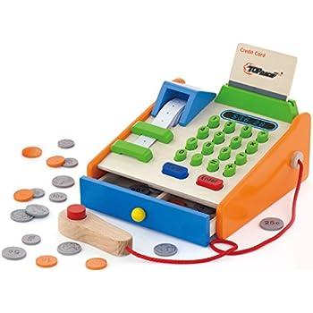 fisher price 72044 0 caisse enregistreuse jeux et jouets. Black Bedroom Furniture Sets. Home Design Ideas