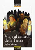 Viaje Al Centro De La Tierra (Clásicos - Clásicos A Medida)