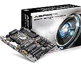 Asrock Z87 EXTREME4 Mainboard Sockel LGA 1150 (ATX, Intel Z87, 4x DDR3 Speicher, DisplayPort, HDMI, 8x SATA III, eSATA, 9x USB 3.0)