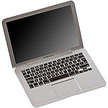MacBook Air design portable pocket mini make up cosmetic mirror Silver by TGO