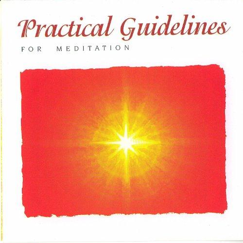 Meditation Commentary on God