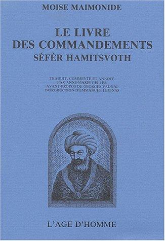 Le Livre des commandements