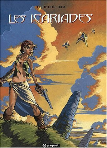 Les Icariades, Tome 1 :