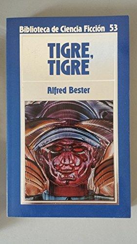 ¡Tigre! ¡Tigre! descarga pdf epub mobi fb2