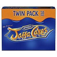 McVitie's Twin Pack Jaffa Cakes