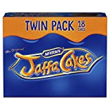 McVitie's Twin Pack Jaffa Cakes