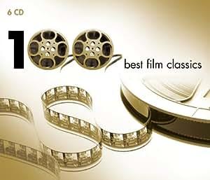 100 Best Film Classics (Bof)